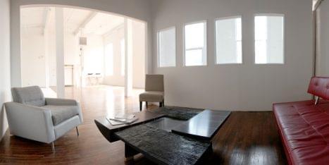 Flourish And Multiply Studios Hoboken, NJ Photography Studio STUDIO A Greenroom