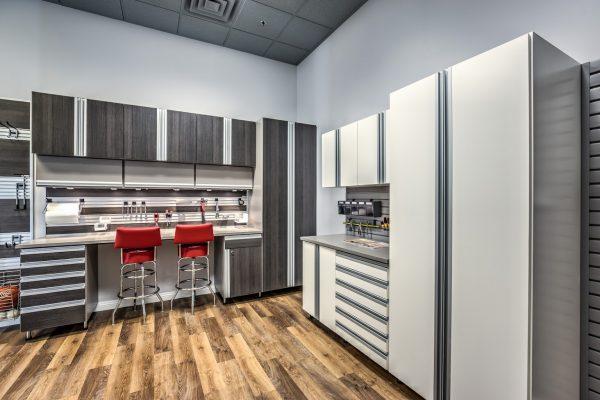 California Closets Centennial Center Blvd, Las Vegas, NV Cabinet Maker workshop