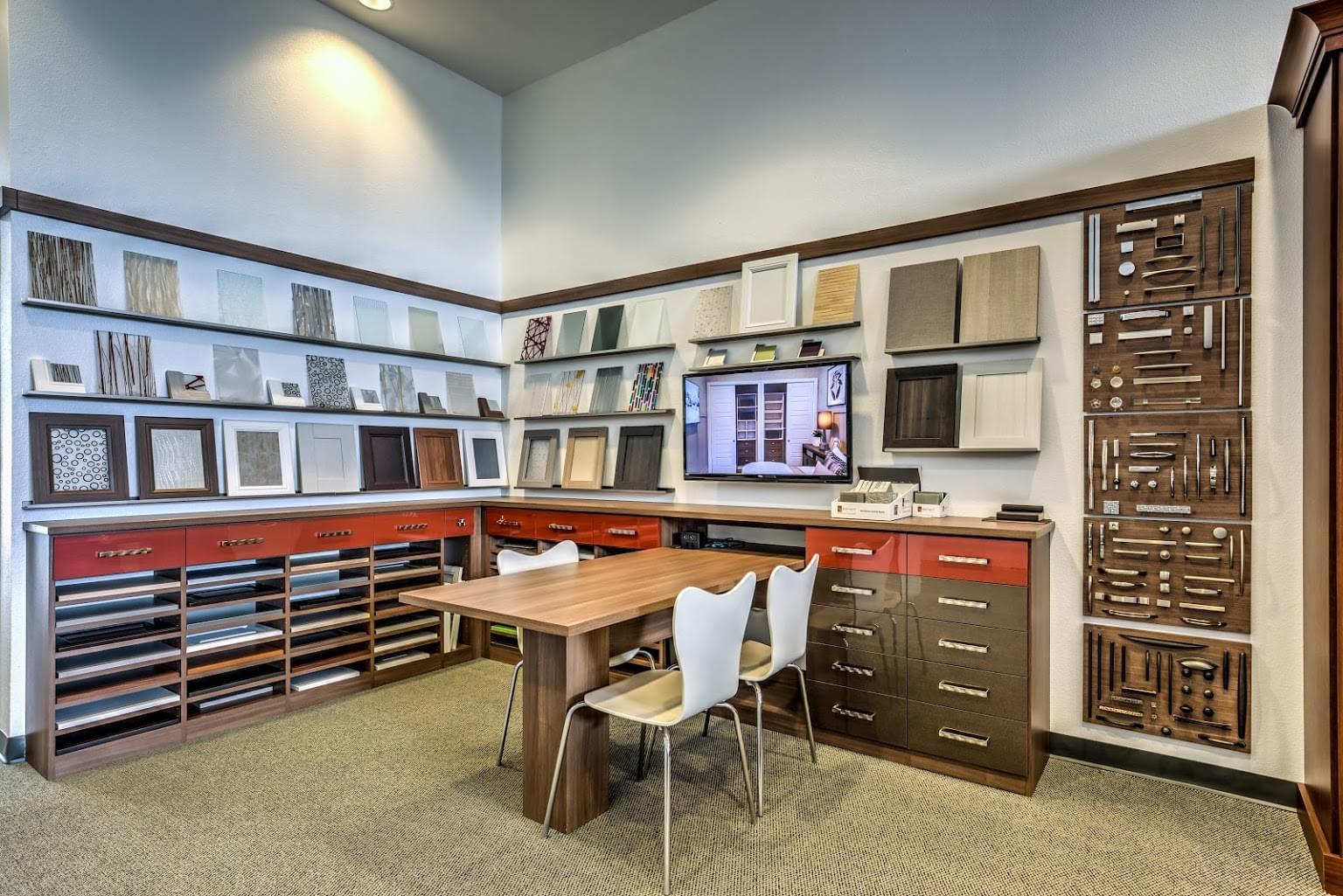 California closets las vegas - California Closets Grand Canyon Dr Las Vegas Nv Cabinet Maker Design Center