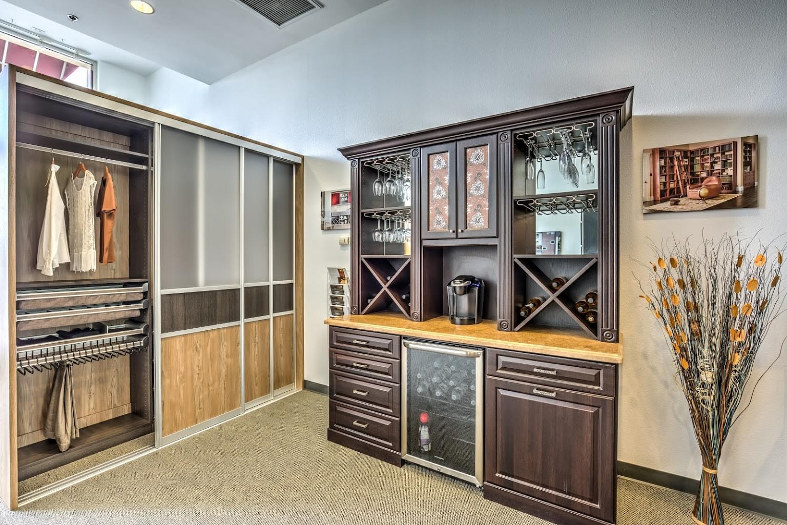 California closets las vegas - California Closets Grand Canyon Dr Las Vegas Nv Cabinet Maker