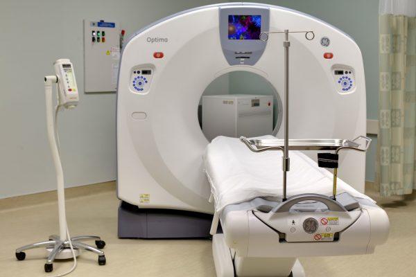 Concho Valley ER 24 7 Emergency Center San Angelo, TX imaging machine mcat scanner