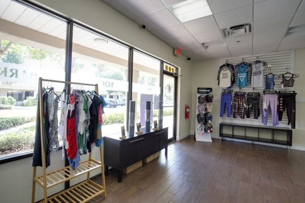 The Barkan Method Boca Raton, FL Yoga Studio merchandise