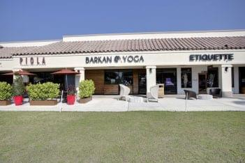The Barkan Method of Hot Yoga Fort Lauderdale, FL Yoga Studio storefront