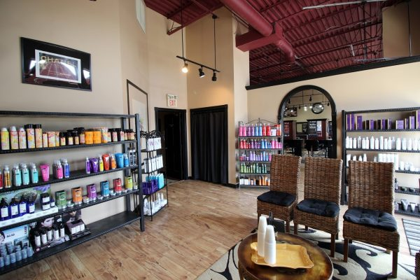 Tranquility Salon and Spa Hainesport, NJ merchandise