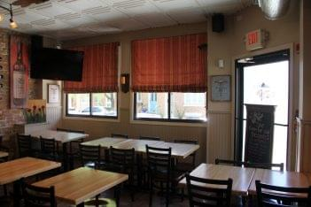 Seating-in-Santucci's-Original-Square-Pizza-pizzeria-at-Christian-Street-in-Philadelpia-PA