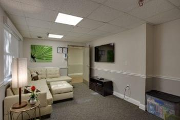 Banyan Boca Raton Drug Addiction Treatment Center recreation room