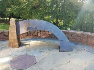 African American Heritage Memorial Park Alexandria, VA