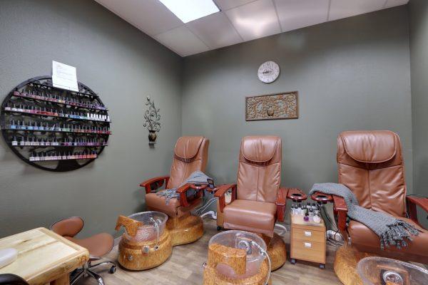 Aspen Grove Salon & Spa Castle Rock, CO Hair Salon hair pedicure
