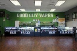 Good Guy Vapes East Brunswick, NJ Vape Store