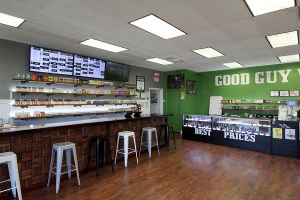Good Guy Vapes East Brunswick, NJ Vaporizer Store