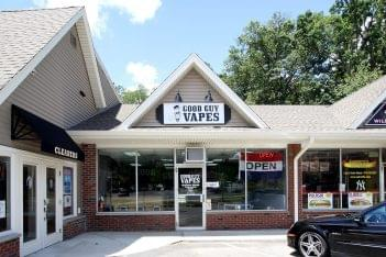 Good Guy Vapes Hopatcong, NJ Vaporizer Store