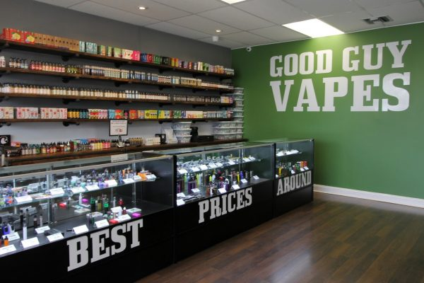 Good Guy Vapes North Plainfield, NJ Vaporizer Store