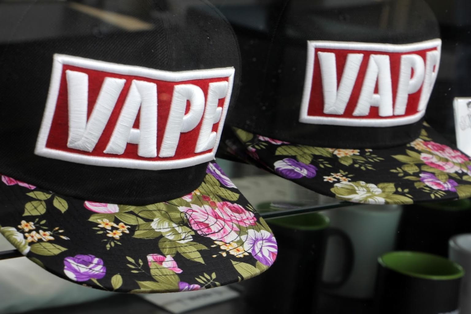 Good Guy Vapes North Plainfield, NJ Vaporizer Store baseball cap