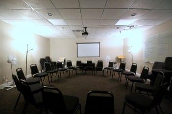 Inter-Care New York, NY Addiction Treatment Center group therapy room