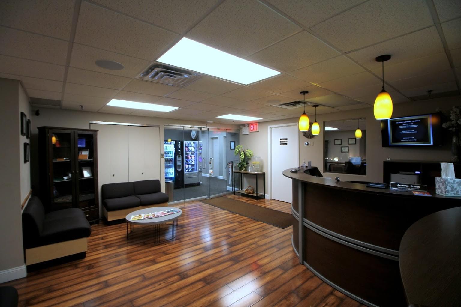 Inter-Care – New York, NY – See-Inside Addiction Treatment Center