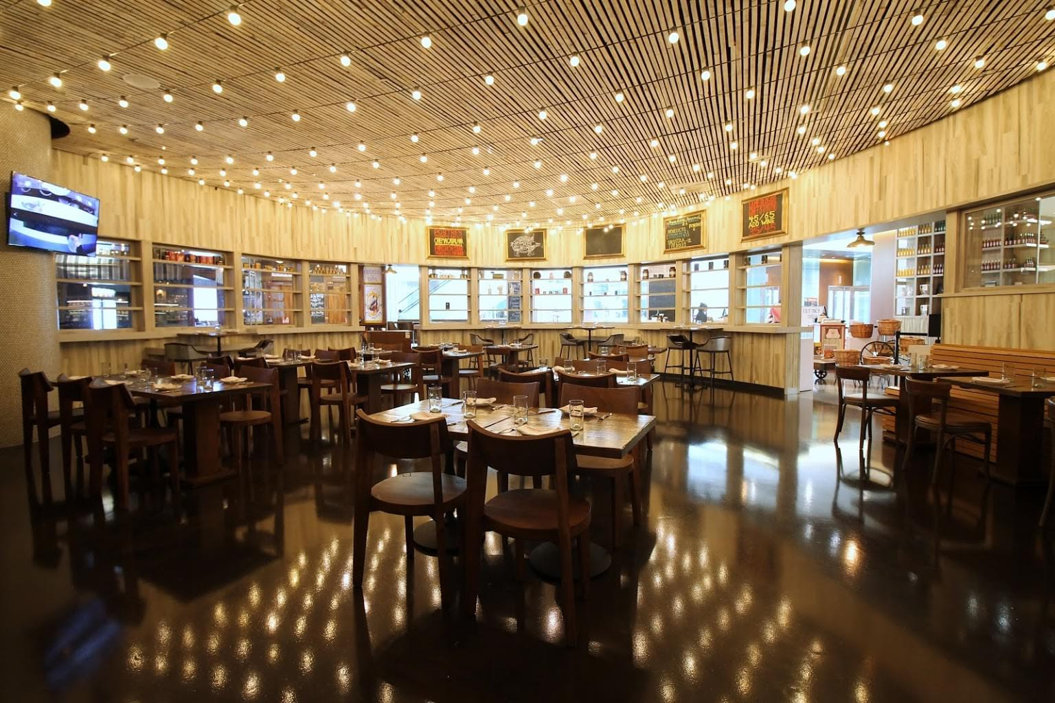 Latinicity – Chicago, IL – See-Inside Latin American Restaurants