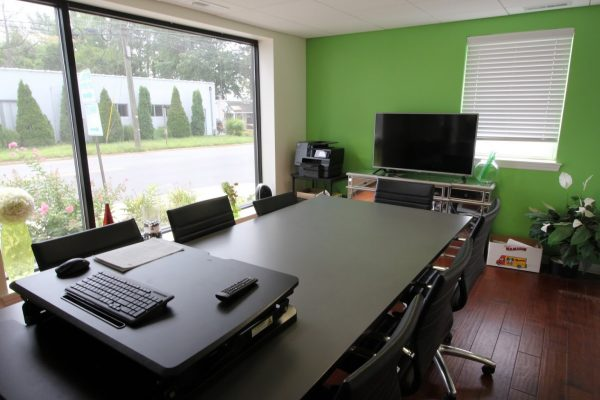 PayDay Payroll Resources Bellmawr, NJ Tax Preparation Service Conference Room