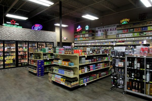 Wine Warehouse of Gloucester Twp, NJ Liquor Store