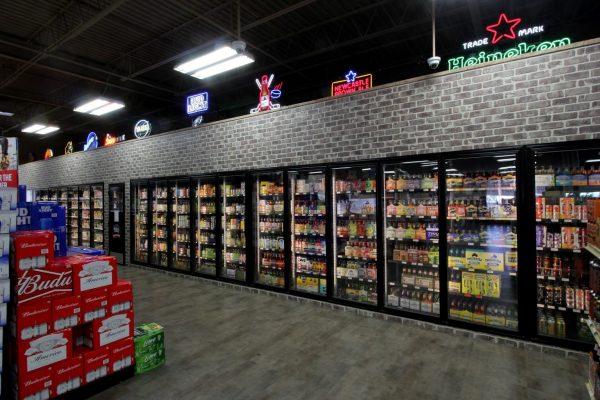 Wine Warehouse of Gloucester Twp, NJ Liquor Store beer