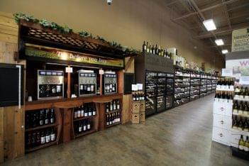 Wine Warehouse of Mantua, NJ Wine Store