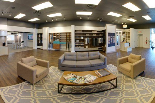 California Closets Ellicott City, MD Cabinet Maker Interior design