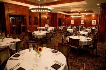 Del Frisco's Double Eagle Steak House Las Vegas, NV Restaurant