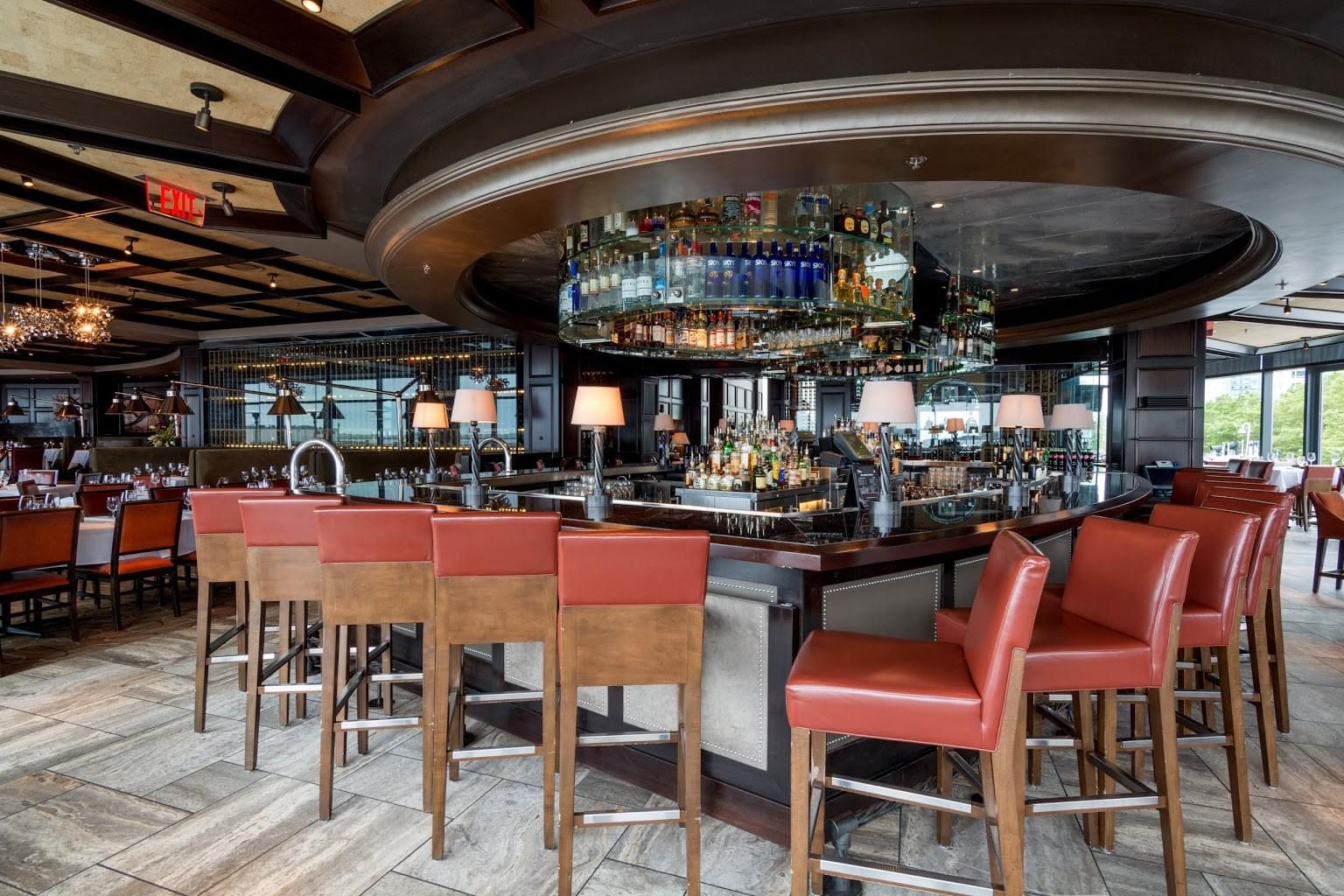 Del frisco 39 s double eagle steak house boston ma see for Ma cuisine