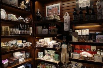 Gadsby's Tavern Museum Alexandria, VA History Museum store