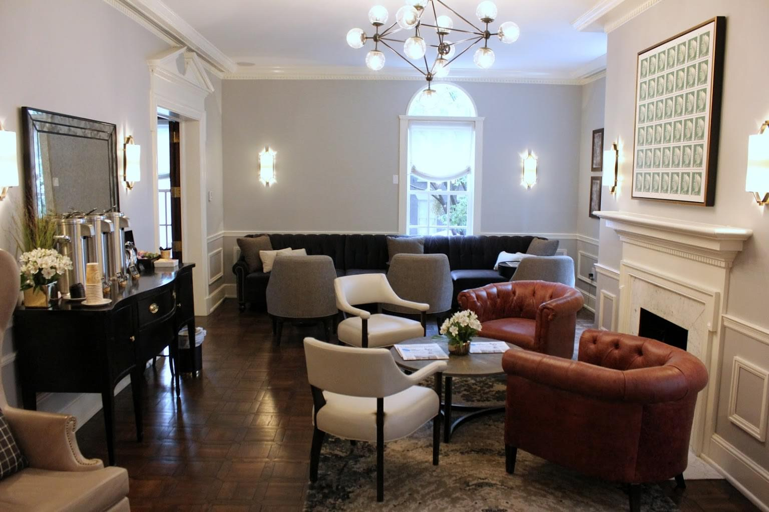 Morrison House, Autograph Collection – Alexandria, VA – See-Inside Hotel