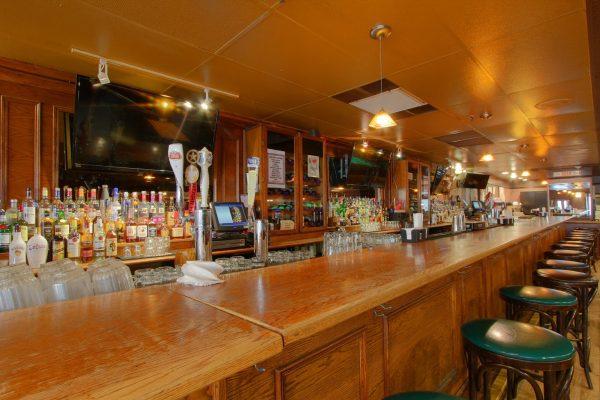 Rock It Grill Alexandria, VA Bar & Grill