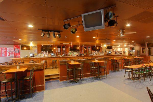 Rock It Grill Alexandria, VA Bar & Grill Main Room