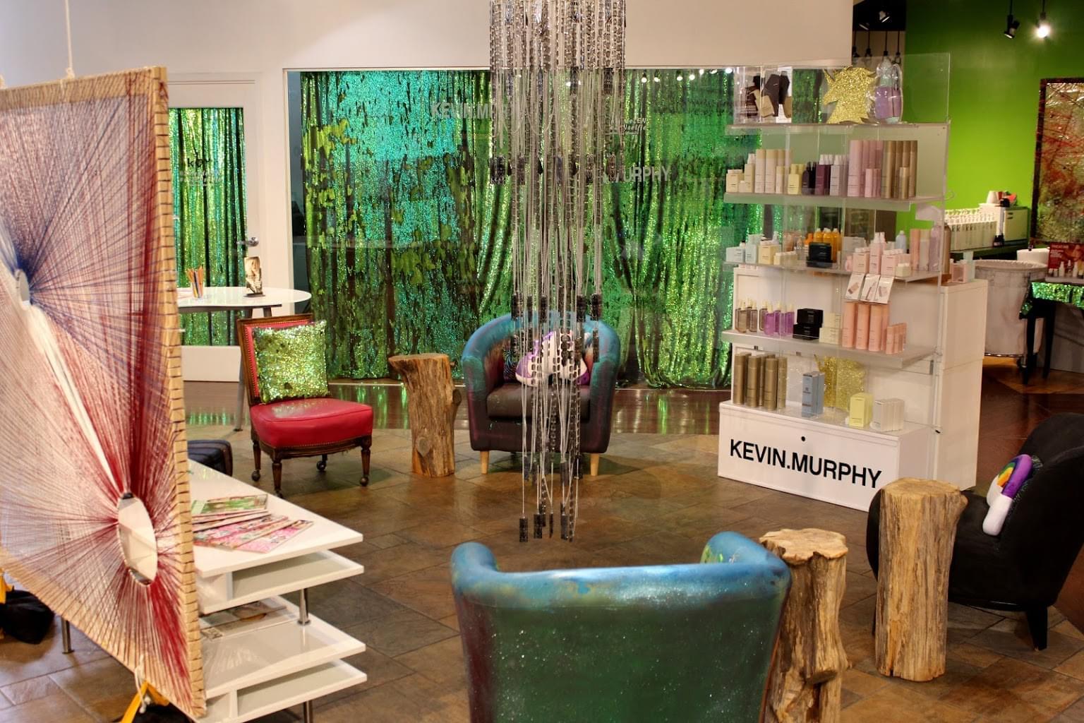 Salon de ZEN – Alexandria, VA – See-Inside Hair Salon
