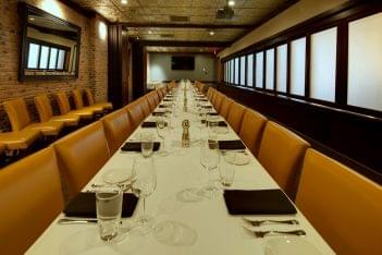 Sullivan's Steakhouse Anchorage, AK Steak House Restaurant private dining