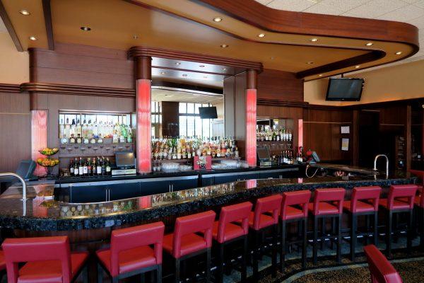 Sullivan's Steakhouse Baltimore, MD Steak House Restauarant bar