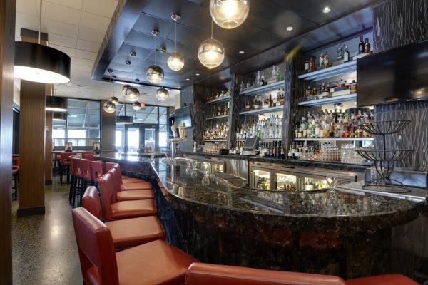 Sullivan's Steakhouse Charlotte, NC Steak House Restaurant bar