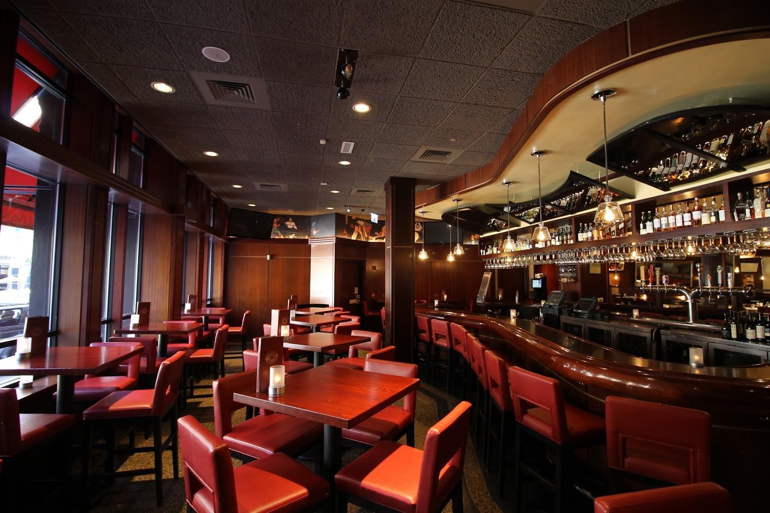 sullivan u0026 39 s steakhouse - chicago  il