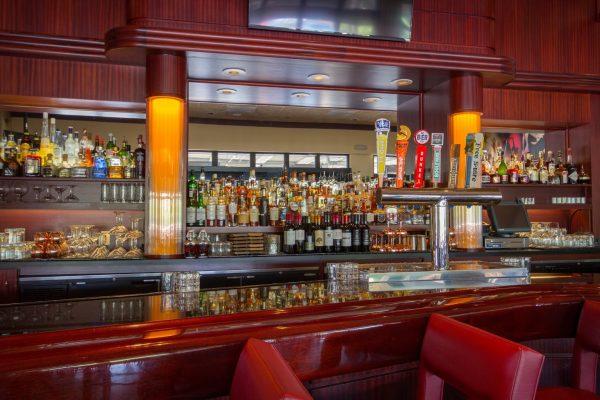 Sullivan's Steakhouse Leawood, KS Steak House Restaurant bar