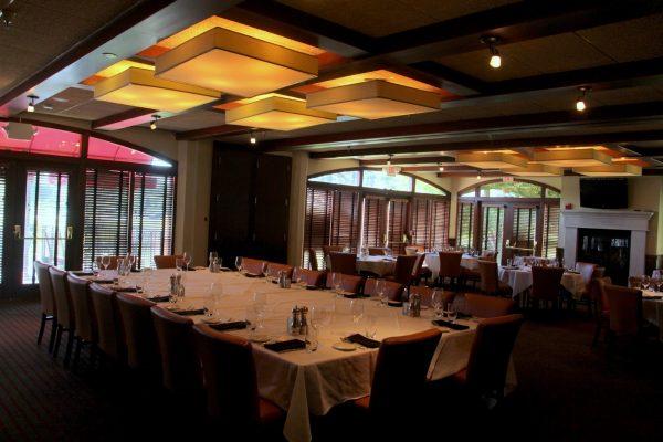Sullivan's Steakhouse Lincolnshire, IL party room