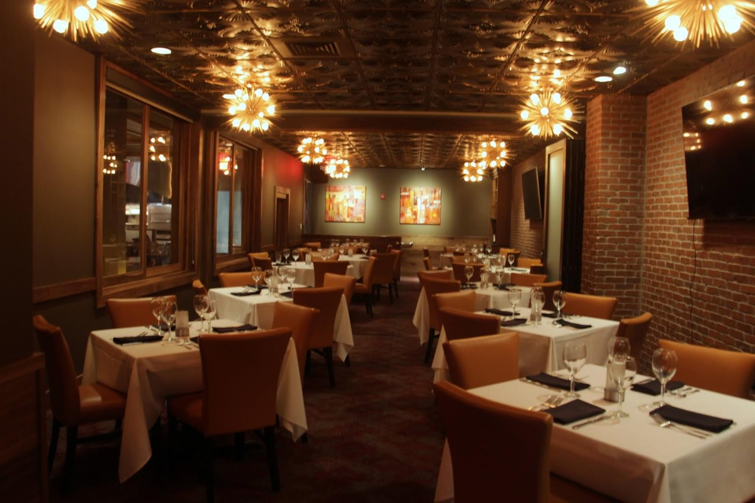 Sullivan's Steakhouse Naperville, IL Steak House Restaurant private room