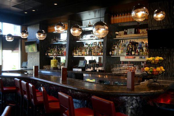 Sullivan's Steakhouse Palm Desert, CA Steak House bar