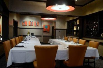 Sullivan's Steakhouse Palm Desert, CA Steak House private room