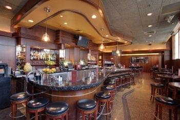 Sullivan's Steakhouse Raleigh, NC Steak House Restauarant bar