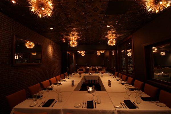 Sullivan's Steakhouse Wilmington, DE private room