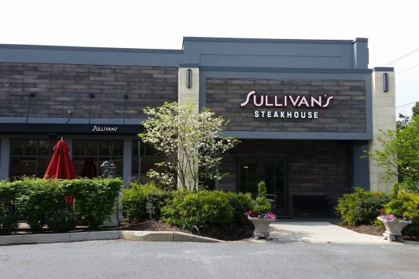 Sullivan's Steakhouse Wilmington, DE restaurant exterior