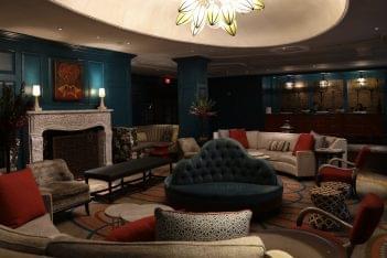 The Alexandrian, Autograph Collection Alexandria, VA Hotel lobby