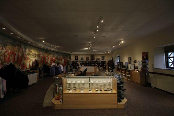 The George Washington Masonic National Memorial Alexandria, VA Store