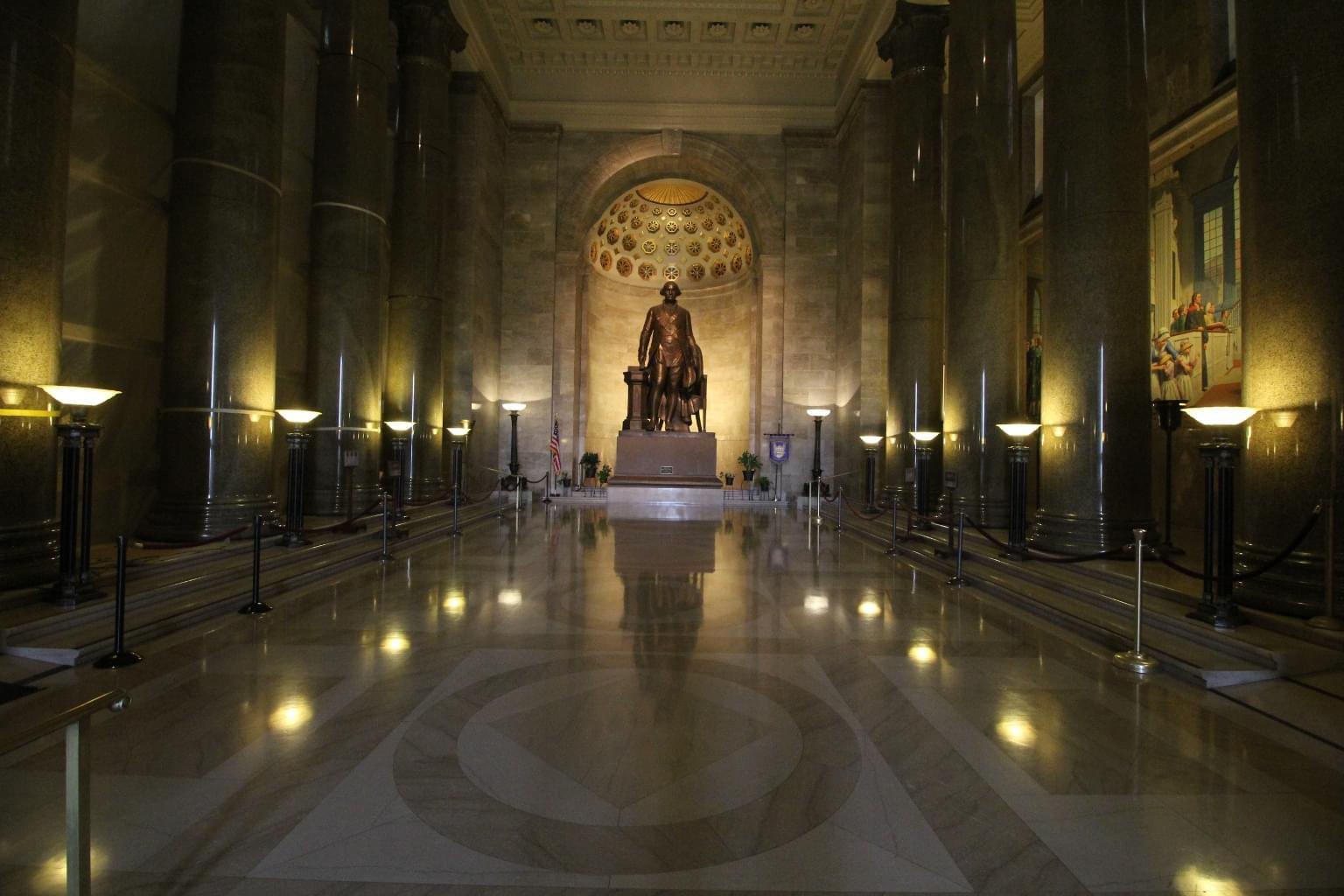 The George Washington Masonic National Memorial – Alexandria, VA – See-Inside Museum