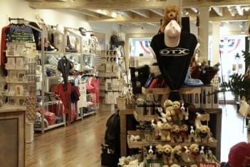 The Old Town Shop Alexandria VA Gift Shop