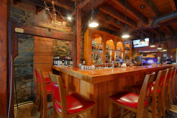 The Wharf Alexandria, VA Seafood Restaurant Bar