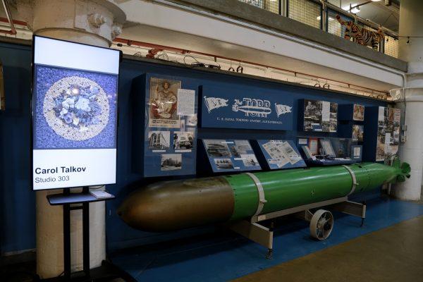 Torpedo Factory Art Center Alexandria, VA Art Center